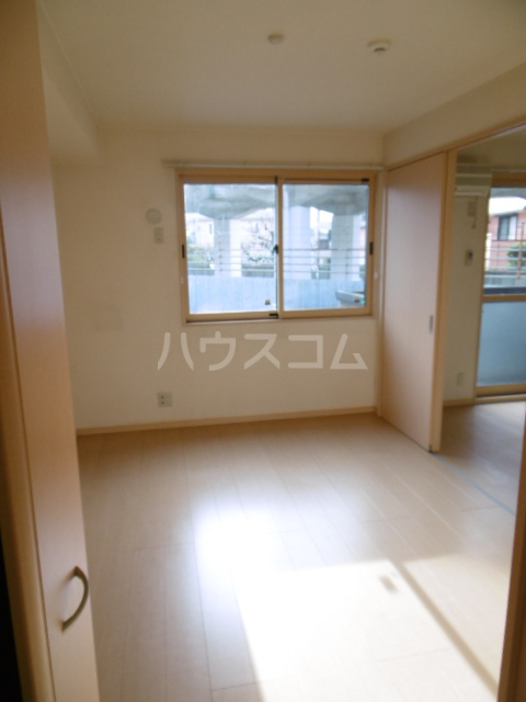 セジュール・ヤノ 101号室の居室