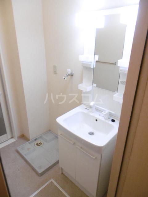 セジュール・ヤノ 101号室の洗面所