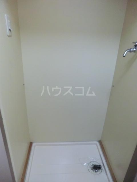 スクエアK 303号室のその他