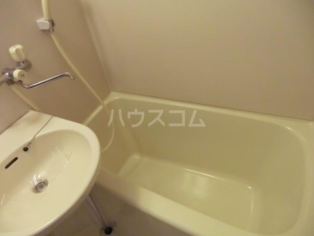 スクエアK 303号室の風呂