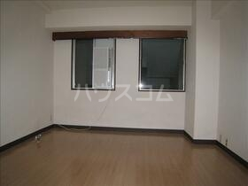 ユニーブル新栄 501号室のリビング