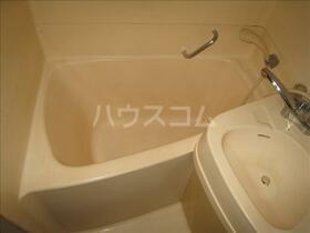 ユニーブル新栄 501号室の風呂