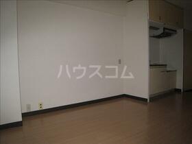 ユニーブル新栄 501号室のベッドルーム
