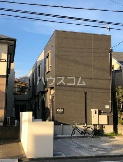 mitia terrace 103号室の外観