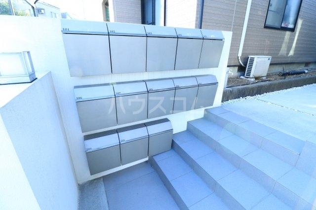 mitia terrace 103号室のその他共有