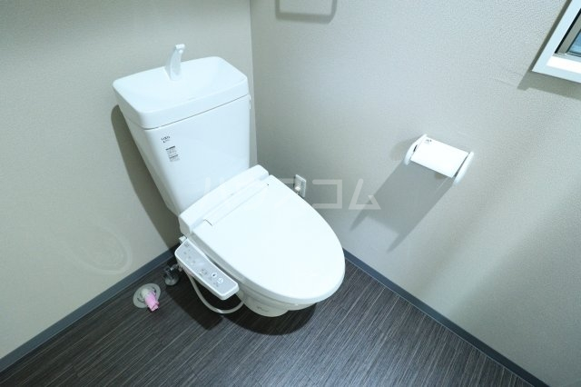 mitia terrace 103号室の洗面所