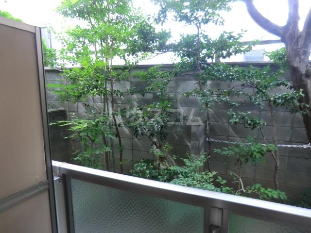アービス桂 103号室の景色