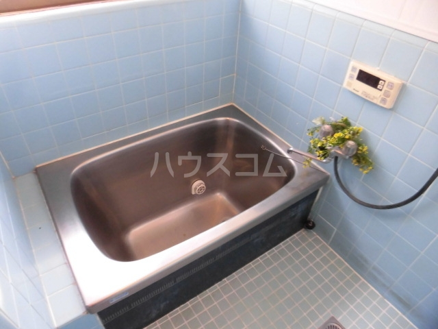 さくらさく柏の葉の家の風呂