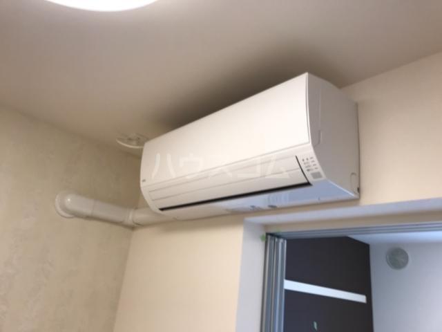 felice 101号室の設備