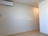 仮)足利市堀込町新築アパート 102号室の居室