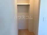 仮)足利市堀込町新築アパート 102号室の収納