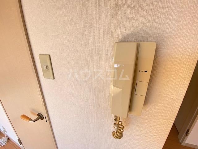 Foliar Sakama Ⅱのセキュリティ