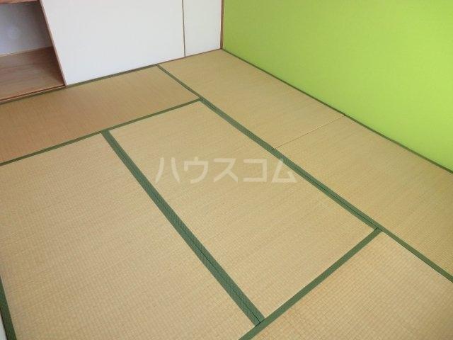 岸和田ハイツA棟 505号室のその他