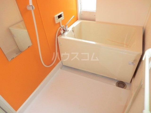 岸和田ハイツA棟 505号室の風呂