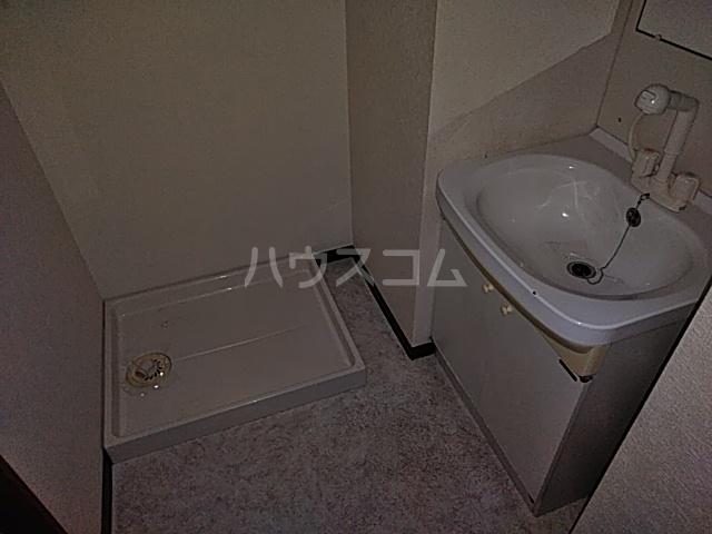 TS-MindⅡ 201号室の設備