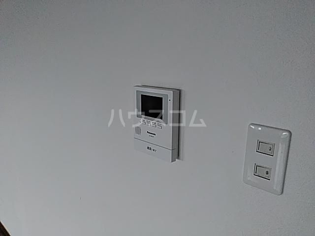 サンハウス木曽川 5F号室のセキュリティ