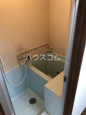 マルヤハイツ 311号室の風呂