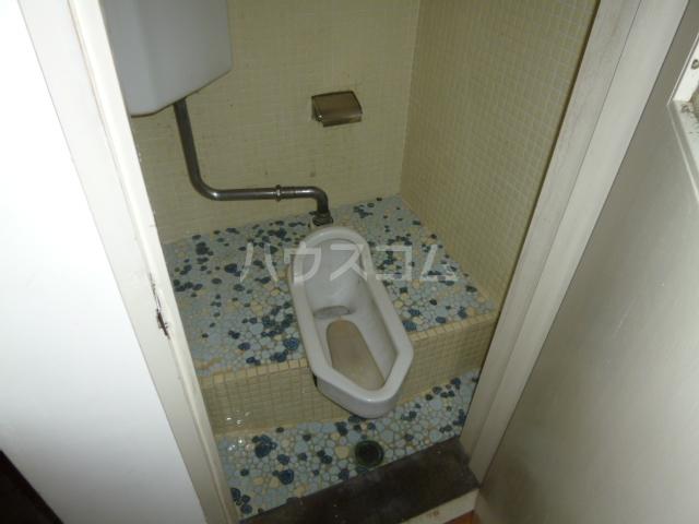 マンションヒロタB 14号室の風呂