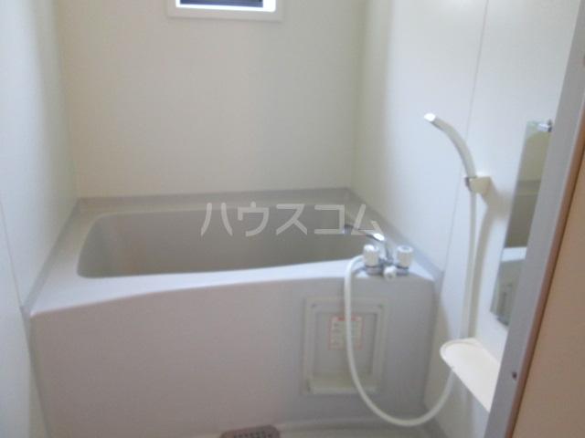 ラ・フランス 101号室の風呂