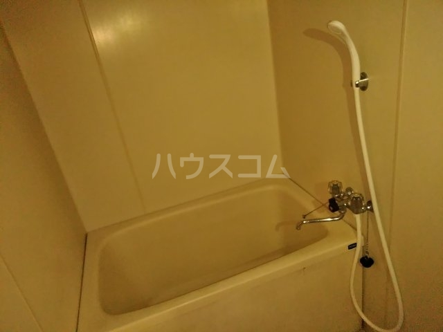 藤和ハイム 202号室の風呂