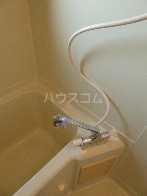 セントラルヒルズ 402号室の風呂