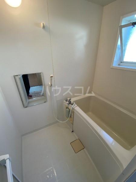 美浦村土屋戸建ての風呂