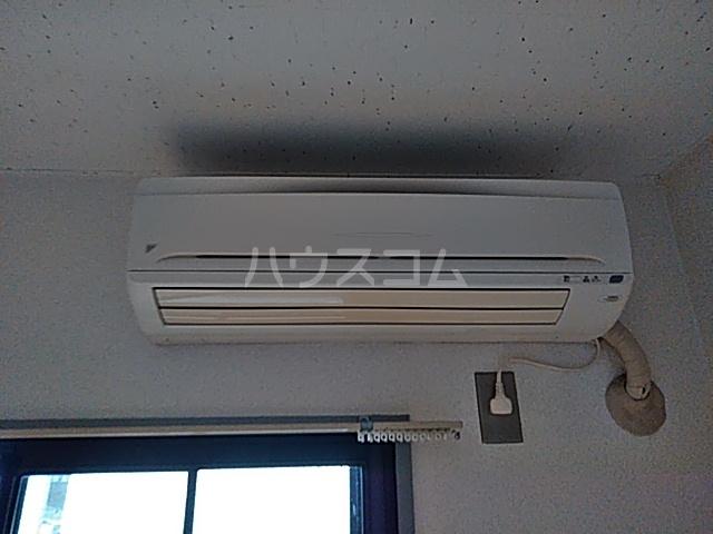 エクセレンス山ノ内 207号室の設備