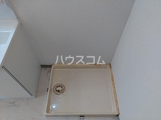 メゾン白鳳 202号室の設備