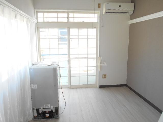 シルクハウス 205号室のリビング