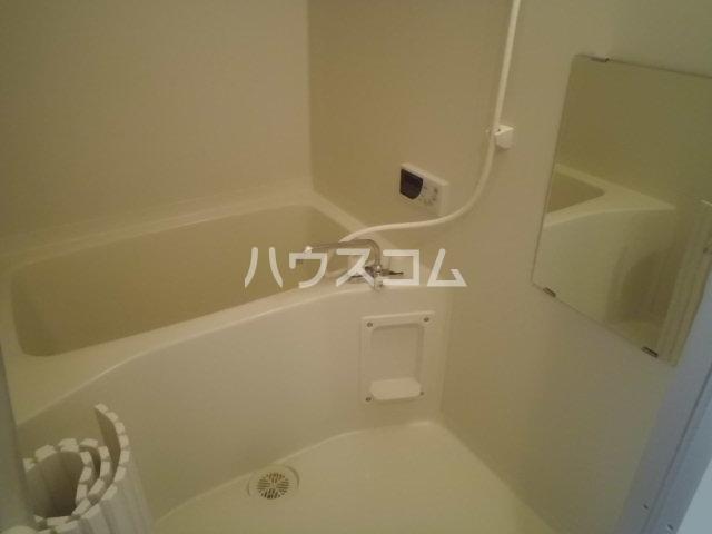 リビオンH&Mの風呂