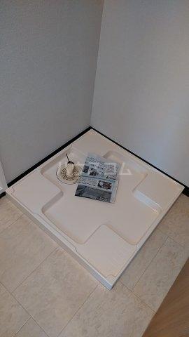 Dーポワール 203号室の設備