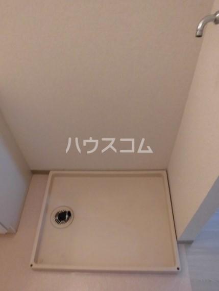 グリーンハイツ尾崎台 A 102号室の設備