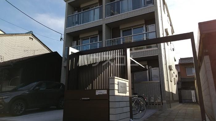 Alluge岐阜(アリュージュ)外観写真