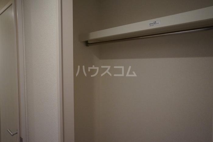 Polaris(ポラリス) 001号室のその他