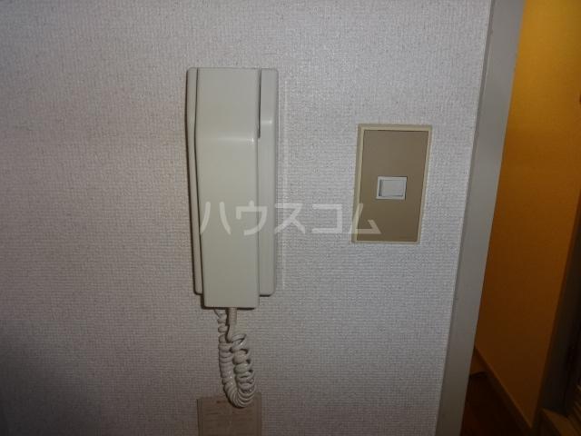 Komodokasa Miwa 401号室のセキュリティ