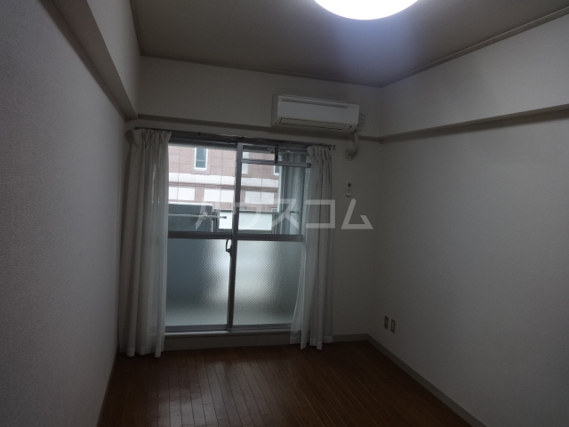 Komodokasa Miwa 401号室の居室