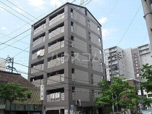 Komodokasa Miwa 401号室のその他