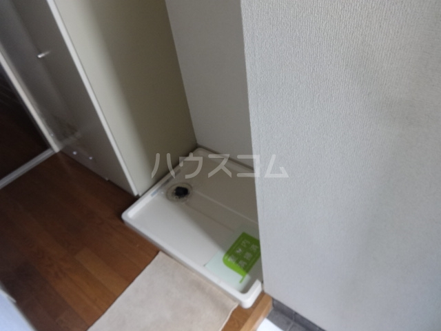 Komodokasa Miwa 401号室の設備