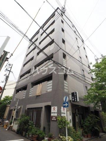 Komodokasa Miwa 401号室の外観