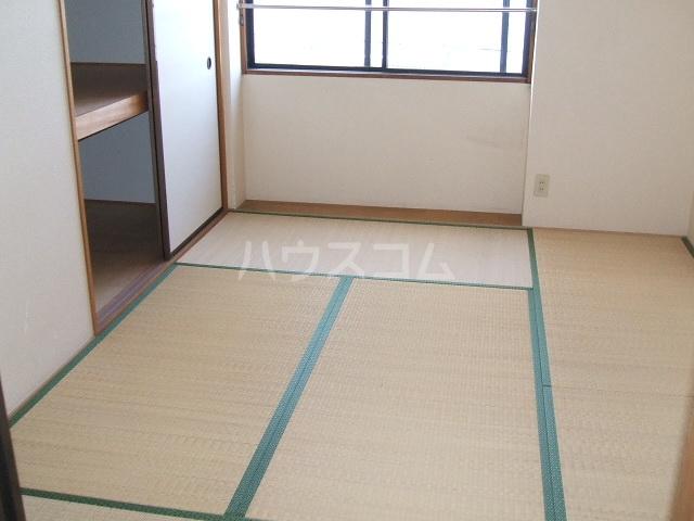カーサ阪和 302号室の景色