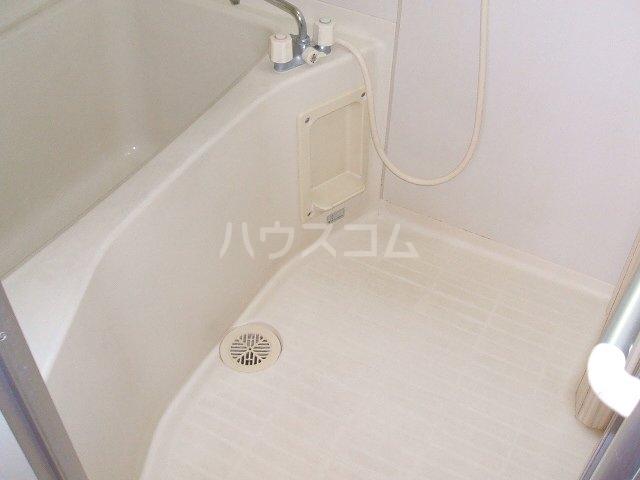 カーサ阪和 302号室の風呂