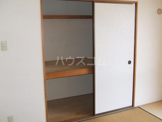 カーサ阪和 302号室のトイレ