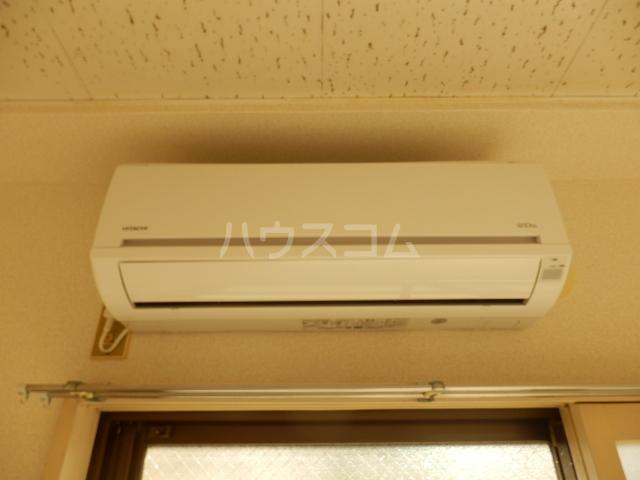 シャンテ津田沼A 210号室の設備