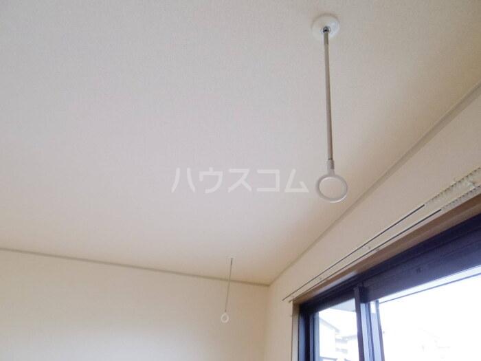 セジュール久津見 105号室の設備