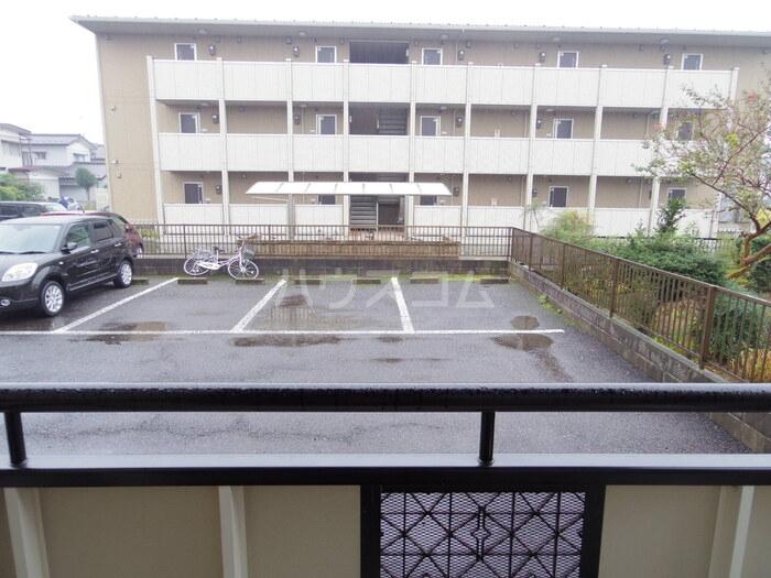 セジュール久津見 105号室の景色