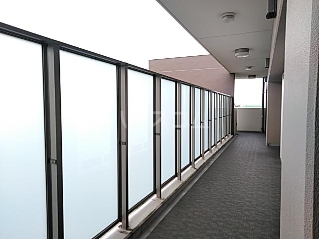 リージア経堂テラスガーデン 107号室のその他