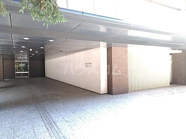 リージア経堂テラスガーデン 403号室のその他共有