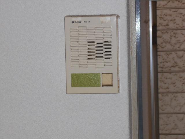 ホワイトウイング連光寺Ⅱ 201号室のその他共有