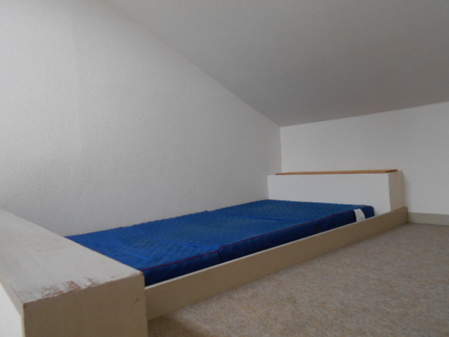 ホワイトウイング連光寺Ⅱ 201号室の居室