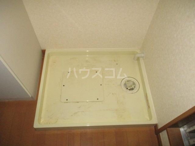 パルナッソス成城 205号室の設備
